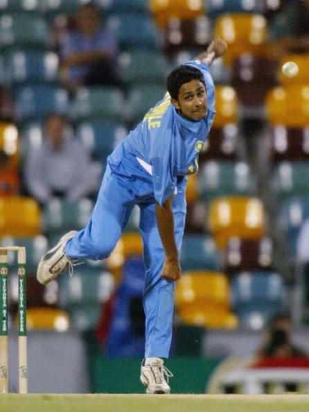 ODI - India v Zimbabwe