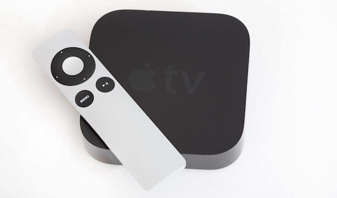 The next Apple TV is reportedly much more expensive
