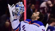 How Nicklas Backstrom helped welcome Henrik Lundqvist's family to DC