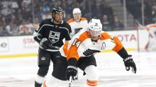 Fantasy Hockey Risers/Fallers: Fly with Sean Couturier