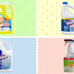 Household disinfectants are back in stock at Amazon—snag Fantastik, Clorox and Mr. Clean