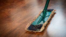 Trabalho doméstico pode ser tão eficaz quanto academia, diz estudo