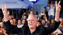 John Cleese accuses London of not being 'an English city any more'