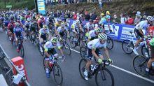 """""""C'est assez stressant"""" : à une semaine du Tour de France 2020, les coureurs découvrent le protocole sanitaire et ses règles radicales"""