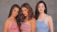 'Charmed' reboot adds LGBT Twist — plus, meet Macy, Mel and Madison