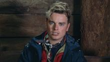 I'm A Celeb: Jack Maynard axed for 'pestering a 14-year-old girl for topless photos'