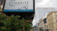 """Berliner Charité nennt Nawalnys Zustand nach Vergiftung """"unverändert ernst"""""""