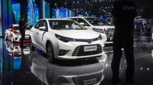 Toyota to Re-Enter Electric Vehicles From 2020 in China, India