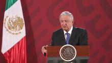 López Obrador espera perder menos de un millón de empleos por la pandemia