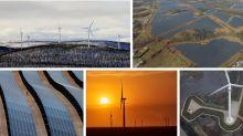 Google 投注破紀錄的 20 億美元在再生能源上