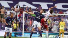 Foot - L2 - Caen et le ParisFC premiers leaders en Ligue2, Toulouse contrarié