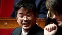 Le virage trash de Joachim Son-Forget, le député qui a relayé la vidéo de Griveaux