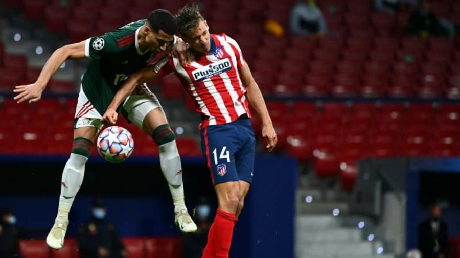 Uefa analisa Liga dos Campeões com mínimo de 10 jogos por time
