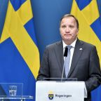 Swedish PM loses confidence vote, sparking uncertainty