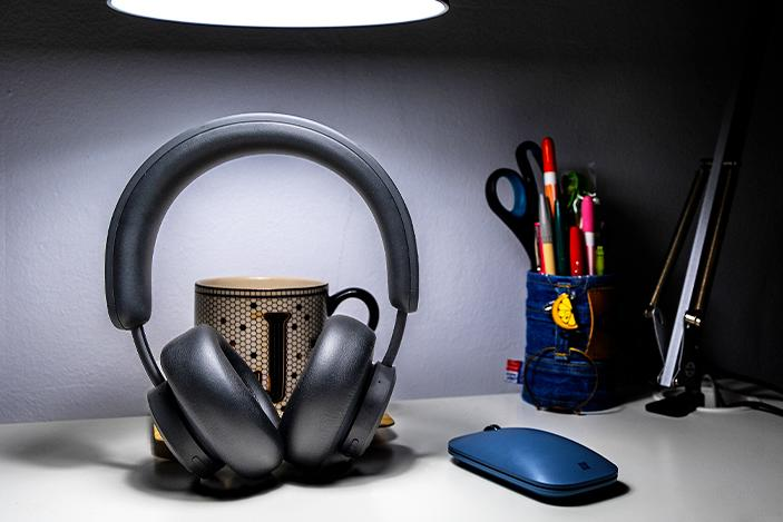 Urbanista's solar-powered headphones tease a charger-free future