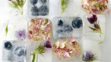 Flower-Power: Schöne DIY-Goodies aus Blüten