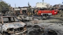 Amnesty accuses Indian police of 'grave abuses' in Delhi riots