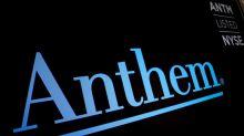 Anthem beats earnings estimates, raises 2019 profit forecast