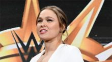 Ronda Rousey inspired by Hulk Hogan to join WWE