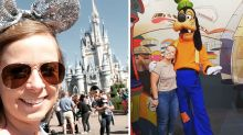 What it's like to be a VIP at Walt Disney World