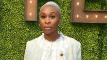 Cynthia Erivo Won't Perform at BAFTAs After All-White Acting Nominees: I'm Not a 'Party Trick'