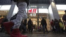 H&M Gets Support From a $12 Billion Manager of Stocks in Sweden