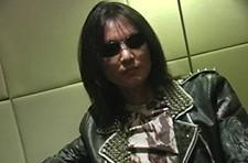 Itagaki denies sexual harassment claims