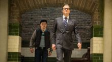 Colin Firth Hints At Kingsman 2: The Golden Circle Role