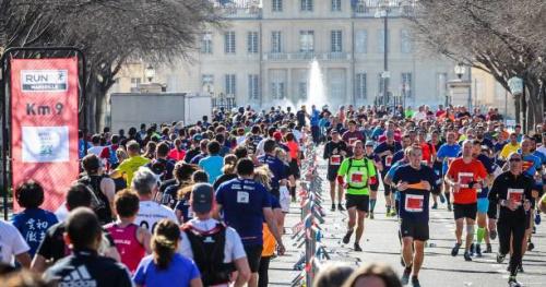 Run in Marseille - 10 km, semi-marathon, marathon : tous les résultats de la 4e édition du Run in Marseille