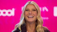 Gwyneth Paltrow pide ayuda para la intimidad con su esposo