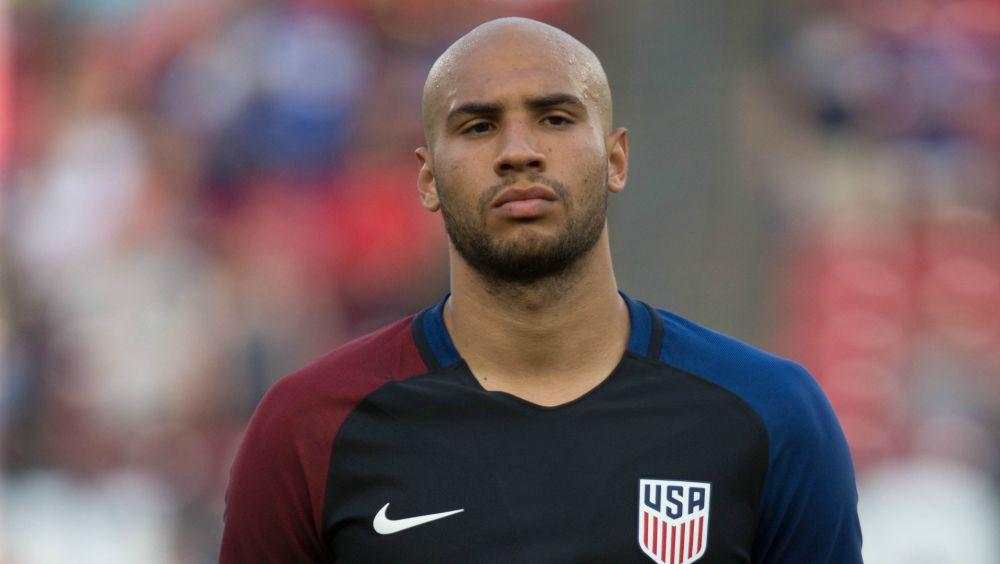 Hertha Berlin clears John Brooks for USA World Cup qualifiers