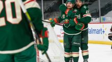 Zuccarello has 2 goals, 2 assists as Wild beat Coyotes 5-2