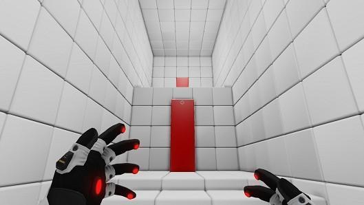 QUBE: Director's Cut spins a new story on Steam, 15% off