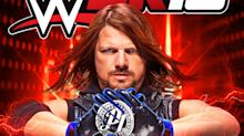 WWE® 2K19 Cover Superstar AJ Styles Issues International Challenge for Potential One Million Dollar Payday