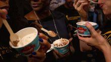 "Ben & Jerry's unveils ""Netflix & Chill'd"" ice cream"