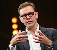 James Murdoch, son of Fox News mogul Rupert Murdoch, said news outlets that promoted 'lies' are to blame for US Capitol riot