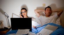 ¿Hay empleos que incitan al divorcio?