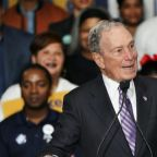 Bloomberg faces opposition from fellow Dems ahead of Nevada caucus