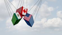 North American Trade Deal on Track Despite Last Minute Hiccups