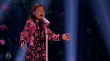 Simon Cowell defends cute viral sensation on 'America's Got Talent'