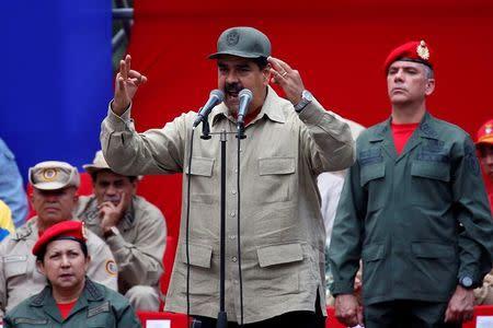 Gobiernos latinoamericanos instan a Maduro a fijar elecciones en Venezuela
