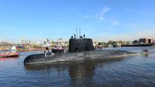 Argentina halla el submarino desaparecido hace un año pero no tiene medios para reflotarlo