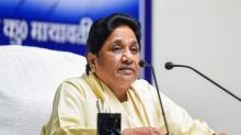 Dalits in Agra Burn Mayawati's Effigy Over Her Silence on Hathras Gang-rape Case