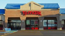 TJX Companies' (TJX) Sales Driving Efforts to Boost Traffic