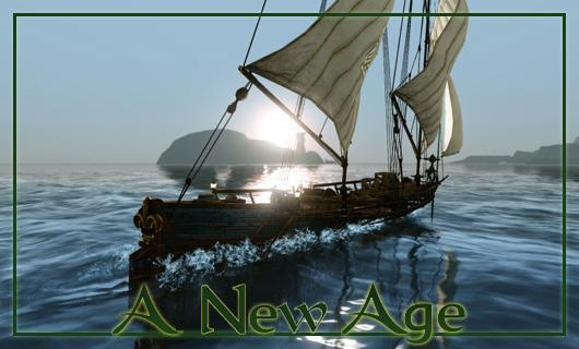 The Stream Team: Making my merchant ship in ArcheAge