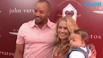 Cute Baby Pics--Stat! Donald Faison and CaCee Cobb's First Girl!