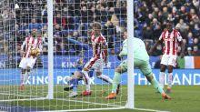 Butland error keeps Stoke in Premier League relegation zone