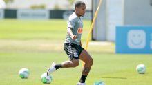 Protesto contra jogadores do Corinthians gera susto, reclamações e busca por reação em campo