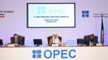 OPEC, non-OPEC to look at extending oil-output cut by six months