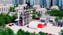 Alibaba venderá coches en máquinas expendedoras gigantes